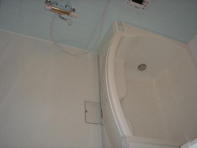1317サイズのゆったり風呂